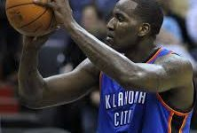 Is this Kendrick Perkins Last Chance?