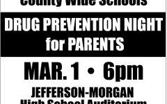 JM to Host Opioid Awareness Presentation Tonight