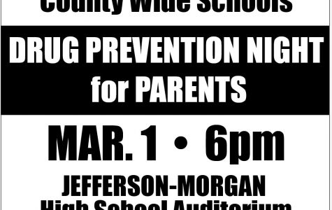JM to Host Opioid Awareness Presentation Tonight