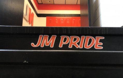Spreading JM Pride