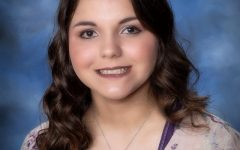 Rain Judy Named Jefferson-Morgan Centennial Lions Club April Student of the Month