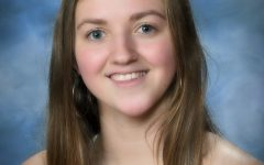 Savannah Saesan, March Student of the Month