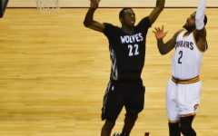 Wiggins Takes Offense to Being Third