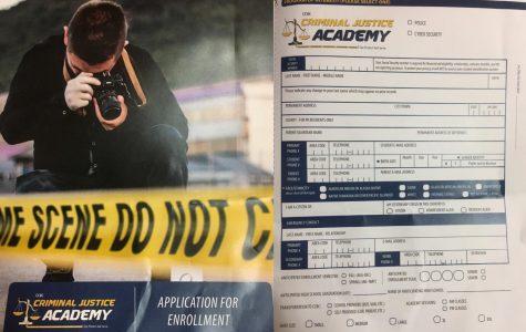 Criminal Justice Academy