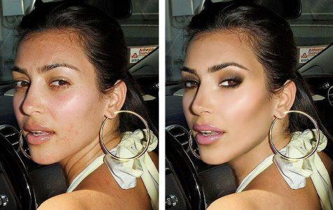 Photoshop – The Effect on Teen Self-Esteem