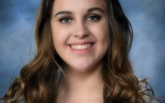 Katelyn Wolfe, May Student of the Month
