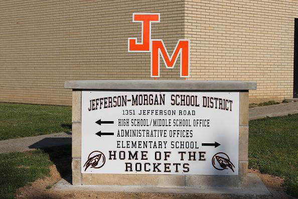 What's New at JM?