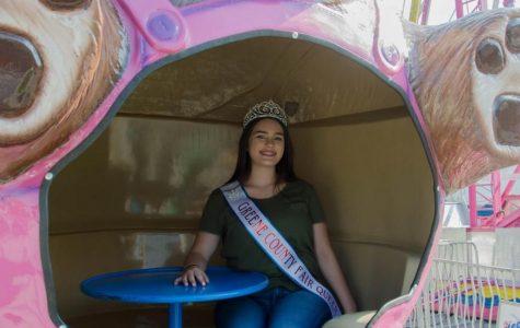 Kovach Crowned 2018 Greene County Fair Queen