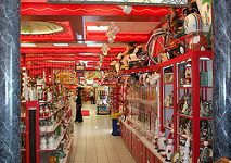 Sarris Candy Sale