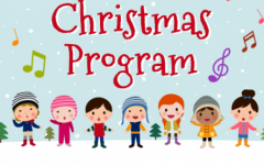 A Sparkling Christmas Program