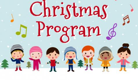 A Sparkling Christmas Program