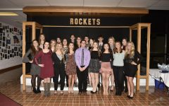 National Honor Society Inducts Six New Members